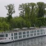 Nuevo crucero fluvial para Scenic Cruises