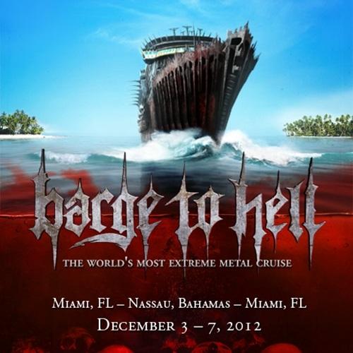 Barcaza al infierno