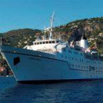 Nace el primer crucero entre La Habana y Cancún