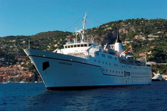 Crucero Habana y Cancun