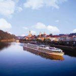 Viking River Cruises encarga dos buques de lujo a Fincantieri