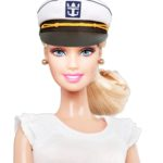 Barbie a bordo de Royal Caribbean