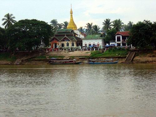 río Ayevarwadyen