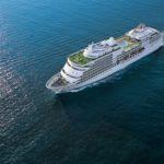 Cruceros de lujo para el próximo 2013 con Regent Seven Seas