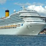 Crucero en navidades desde 189 euros