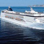 MSC Cruceros y su nueva experiencia sensorial