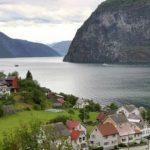 Una nueva temporada de cruceros por los Fiordos Noruegos