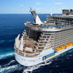 Bebida gratis con Royal Caribbean International
