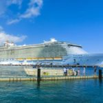 Oasis of the Seas, lujo y grandes dimensiones en alta mar