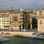Puerto turístico de Savona, posibles excursiones