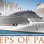 Cruceros bíblicos con Steps of Paul