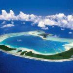 The Moorings viaja hasta las islas Tuamotu
