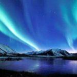 Observa la aurora boreal en un lujoso crucero