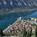 Excursiones desde el puerto de Kotor, Montenegro