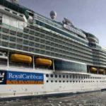 Royal Caribbean International, historia de la compañía