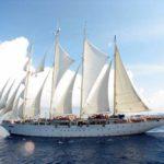 Star Clippers, una naviera experta en veleros