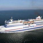 De Bilbao a Portsmouth en ferry