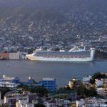 Los más turísticos puertos de cruceros de México