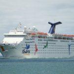 Iberocruceros: historia e información de la compañía