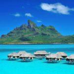 Islas Maldivas, destino de cruceros