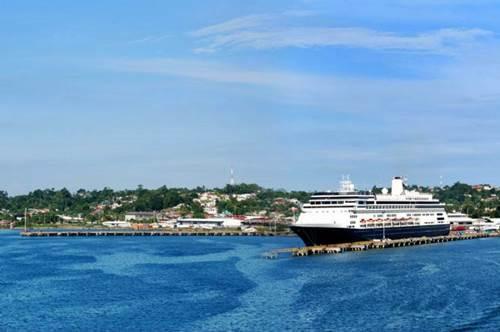 puerto del Caribe