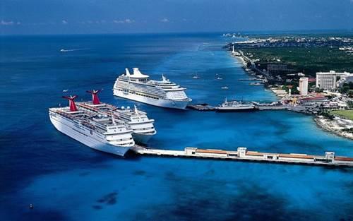 puerto caribe