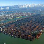 El puerto de Rotterdam, información y excursiones