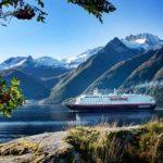 Hurtigruten: Historia e información de la compañía