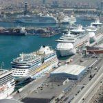Puertos más importantes del Mediterráneo