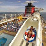 Cruceros Disney, historia e información de la compañía
