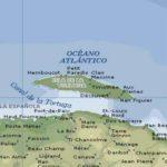 Nuevo puerto en la Isla de la Tortuga, Haití