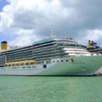Tarifa Sprint de Costa Cruceros para el Norte de Europa
