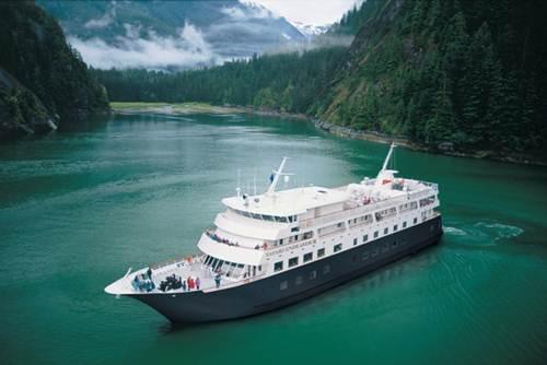 Un-Cruises Adventures