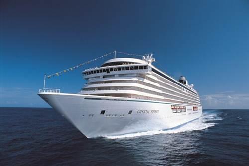 World Cruise 2014
