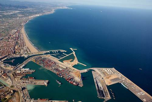 valencia-puerto