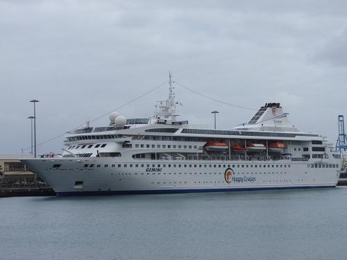 Tesoros de Escandinavia y Fiordos 2011
