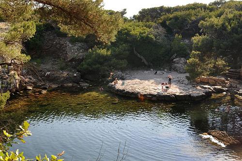 Isla de Lokrum