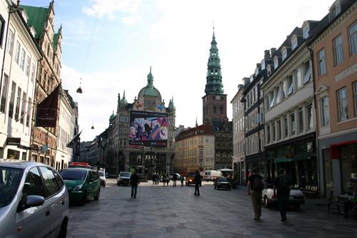 Calle Strogen