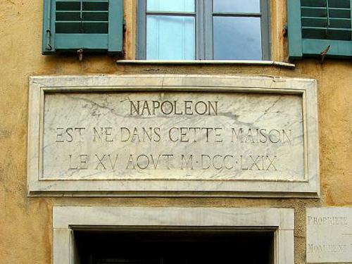 Casa Bonaparte