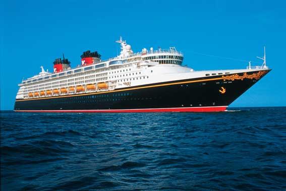 Disney Cruises llegará a Alaska en 2011
