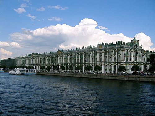 Hermitage. San Petersburgo