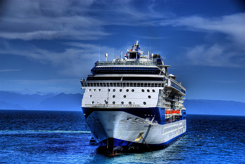 Descubre Sudamérica a bordo de Celebrity Cruises