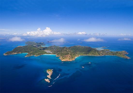 Imagen del caribe