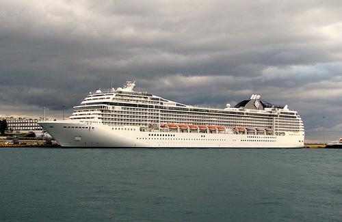 MSC Cruceros continuará en Bilbao