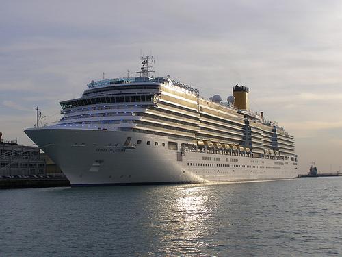 Crucero por el Norte de Europa en el Costa Deliziosa