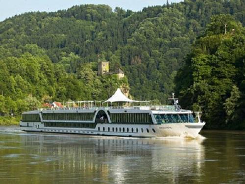 crucero fluvial por cadiz