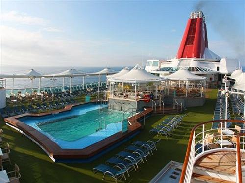 Crucero desde La Coruña a Copenhague