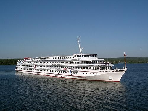 Crucero de Rusia con Politours River Cruises