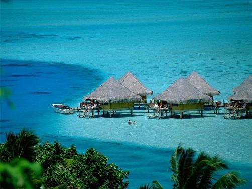 Diez noches a la Polinesia desde Papeete
