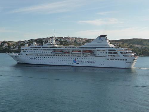 Solteros navegando por Grecia y Turquía